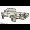03 32 52 865 generic pickup truck 8 render16 4