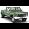 04 23 27 306 generic pickup truck 9 render3 4