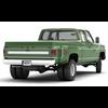 04 23 53 608 generic pickup truck 9 render4 4