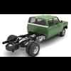 04 29 40 118 generic pickup truck 9 render10 4