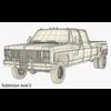 04 30 07 244 generic pickup truck 9 render17 4
