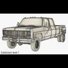 04 32 08 471 generic pickup truck 9 render18 4