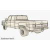 04 32 54 108 generic pickup truck 9 render19 4