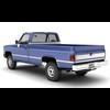 20 58 41 834 generic pickup truck 4 render4 4