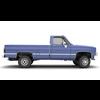 21 07 55 255 generic pickup truck 4 render15 4