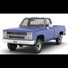 21 08 19 101 generic pickup truck 4 render16 4