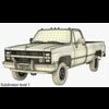 21 12 48 380 generic pickup truck 4 render21 4
