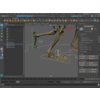 Mirror Animation Tool 1.0.0 for Maya (maya script)