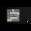 22 20 05 823 3d stone wall tiles boney toes 02b 4