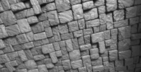 3 Tileable Stone Floor Tiles s 3D Model