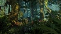 Forest Scene 13 3D Model