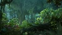 Forest Scene 14 3D Model