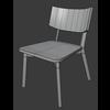 00 10 28 136 cadeira branca askvol wireframe 1 4