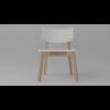 00 10 30 94 cadeira branca askvol 2 4