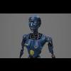 02 25 03 740 robot ledi001 01 4