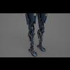 02 25 04 409 robot ledi001 08 4