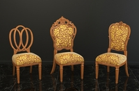 Classic Chair 3 3D Model