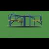 07 21 59 278 playground carousel hc  03 4