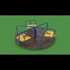 07 21 59 352 playground carousel hd  01 4