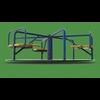 07 21 59 419 playground carousel hd  03 4