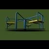 07 21 59 860 playground carousel lc  03 4