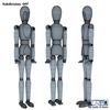 18 19 10 382 human figure from ikea wireframe 0001 4