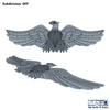 18 47 27 511 chrome eagle wireframe 0003 4
