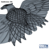 18 47 29 194 chrome eagle wireframe 0010 4