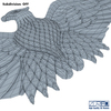 18 47 29 373 chrome eagle wireframe 0011 4