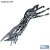 10 57 16 37 robotic hand wireframe 0003 4