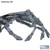 10 57 17 643 robotic hand wireframe 0013 4