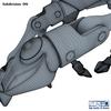 10 57 21 482 robotic hand wireframe 0020 4