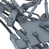 10 57 23 414 robotic hand wireframe 0025 4