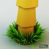 12 28 46 595 palm tree 0004 4