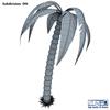 12 28 57 296 palm tree wireframe 0000 4