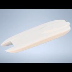 RC catamaran 3D print model 3D Model