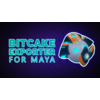 BitCake Exporter - a Game Animation plugin 1.1.0 for Maya (maya script)
