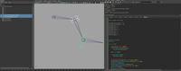 Create Helper Joints 0.0.1 for Maya (maya script)