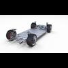 16 25 43 407 tesla chassis 0040 4
