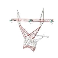 Electricity Pole 3 3D Model