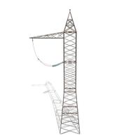Electricity Pole 5 3D Model