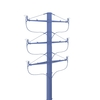 14 45 59 90 pole wire 0038 4