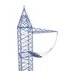 12 56 47 507 pole wire 0038 4