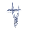 13 16 16 12 pole wire 0039 4