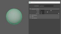 Quadsphere 1.0.0 for Maya (maya plugin)