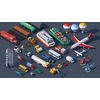 13 51 15 992 low poly city pack 08 4