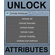 Unlock Attributes 0.0.1 for Maya (maya script)