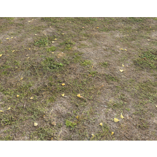 Ground terrain forest tundra PBR pack 5