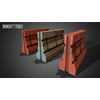 17 43 56 193 unreal unity 3d plastic construction barricade game ready 21 4