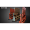 17 43 57 38 unreal unity 3d plastic construction barricade game ready b1 4